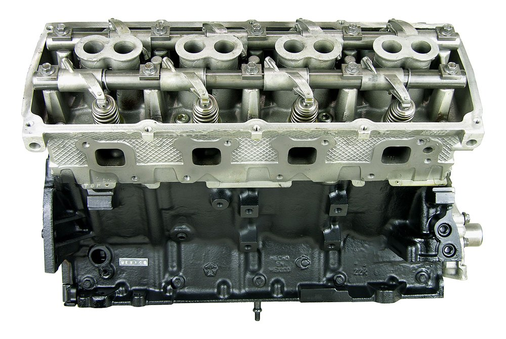 For Dodge Durango 2006 2008 Replace Ddh9 Remanufactured Engine Long Block 653517172489 Ebay