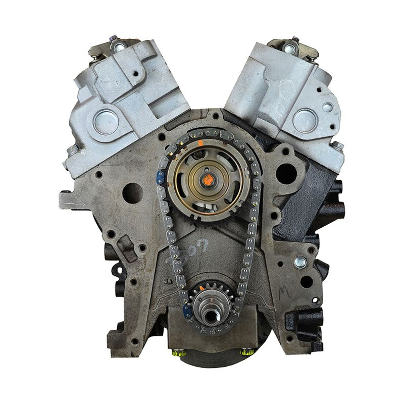 For Chrysler Pacifica 2007-2008 Replace DDK4
