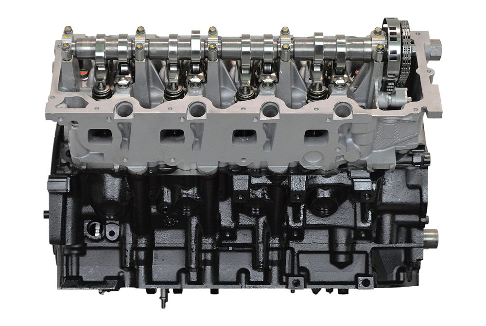 For dodge ram 1500 2008 2010 replace ddk9 remanufactured for Crate motor for dodge ram 1500