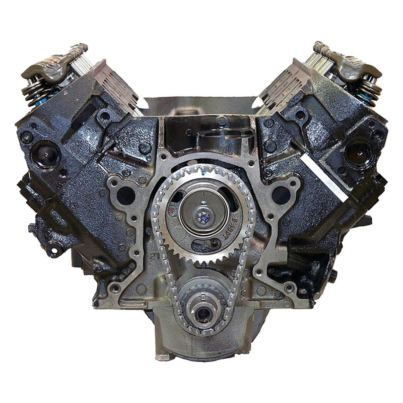 Replace ford f 150 1977 remanufactured engine long block for Crate motors ford f150