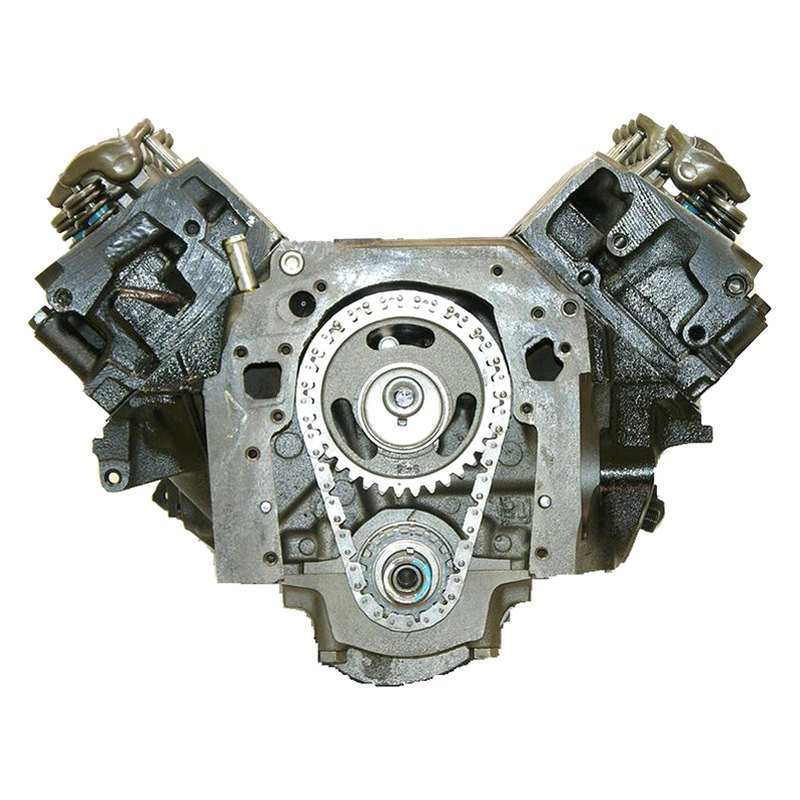 Replace Df38 Remanufactured Engine Long Block
