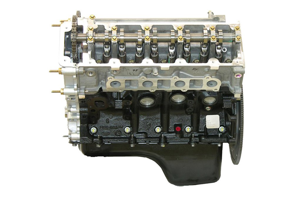 Ford f 150 1997 1998 replace dfaw remanufactured engine for Crate motors ford f150