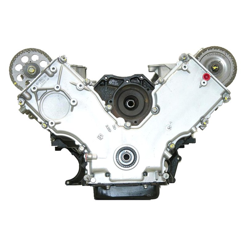 Crown Engine Parts : Ford replacement for the crown victoria