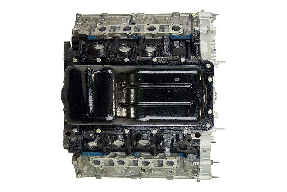 Ford f 150 2002 2003 replace dfcw remanufactured engine for Crate motors ford f150