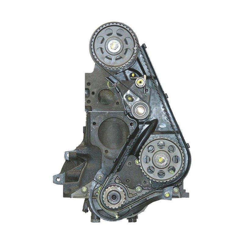 1993 Oldsmobile Cutlass Cruiser Camshaft: Ford Ranger 1993 Remanufactured Long Block Engine