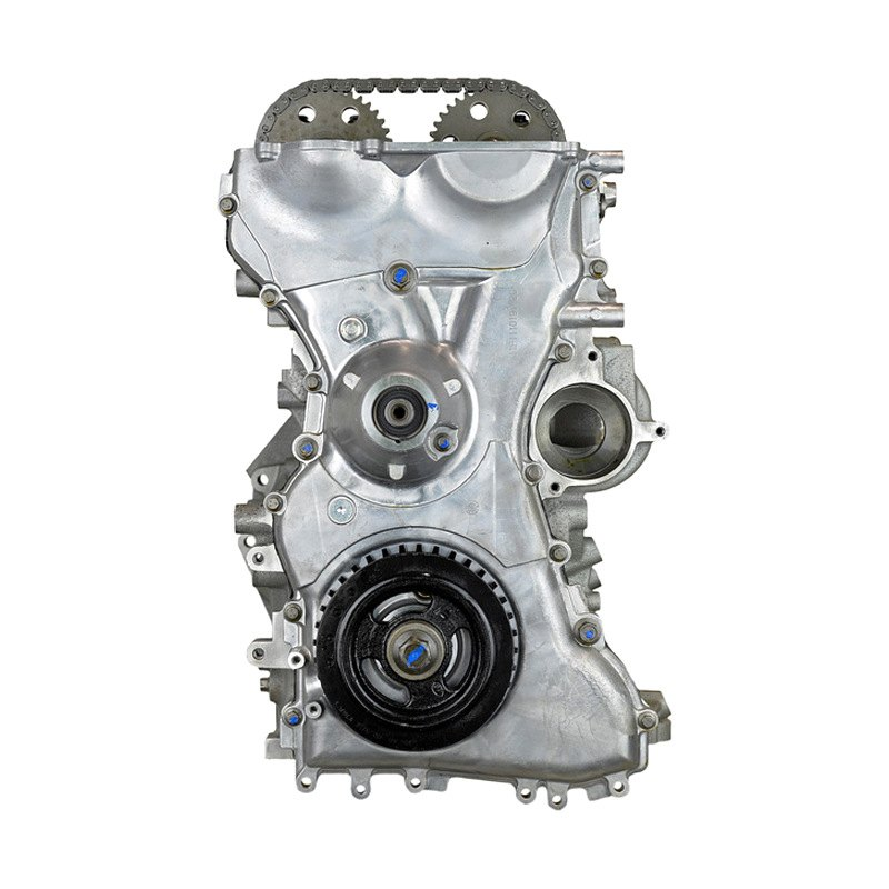 Replacement Engine Parts: Ford Ranger 2002 Remanufactured Engine Long Block
