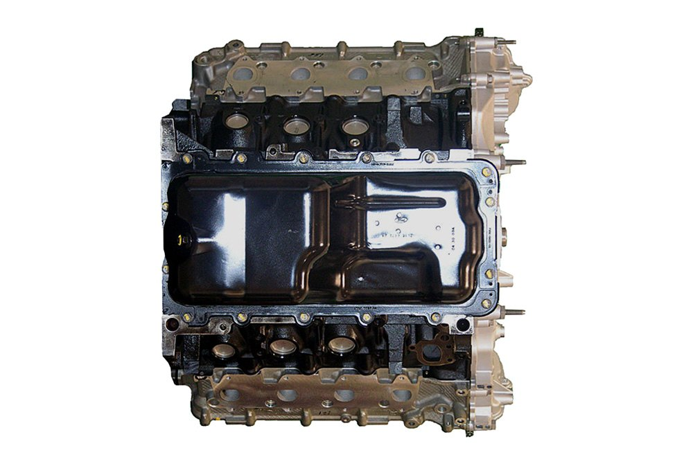 Ford f 150 2004 2008 replace dfdv remanufactured engine for Crate motors ford f150