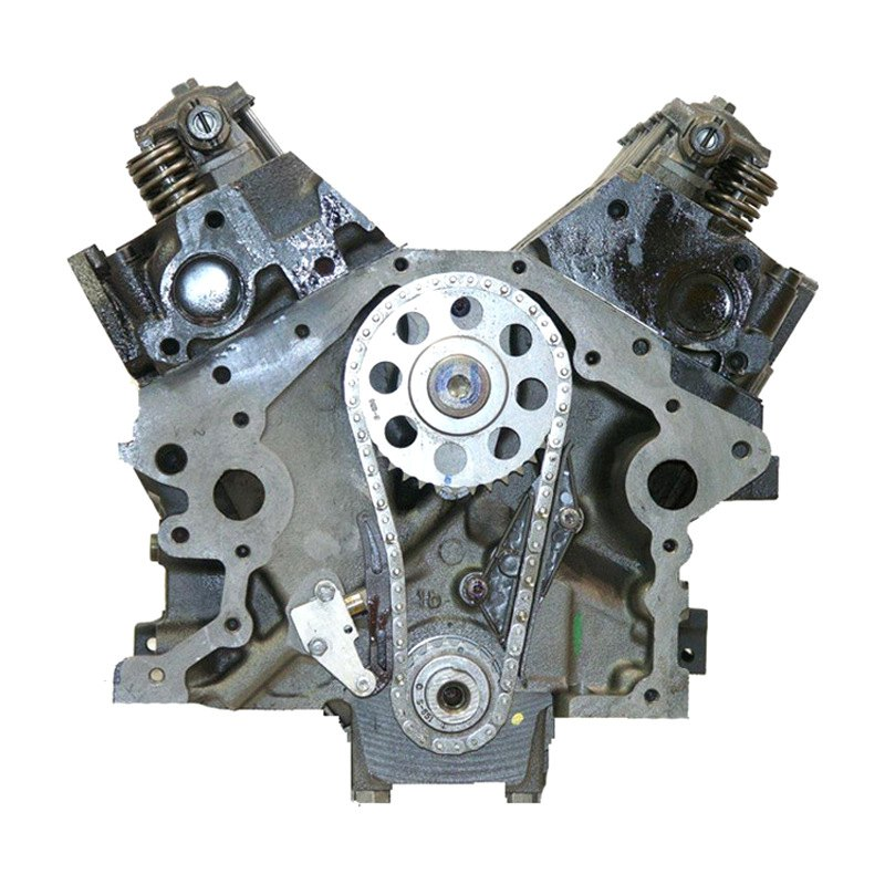 Ford 2 3 Crate Engine: For Ford Explorer 1991-1992 Replace DFE1 Remanufactured