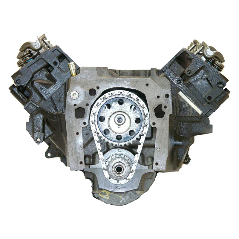 Replace Dfe4 Remanufactured Engine Long Block