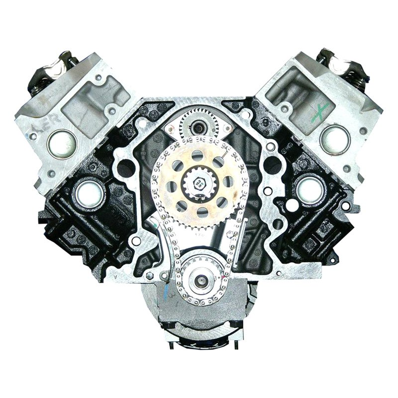 Atk Engines 2536 Remanufactured Cylinder Head For 1994: Ford Mustang 2004 Remanufactured Engine Long Block