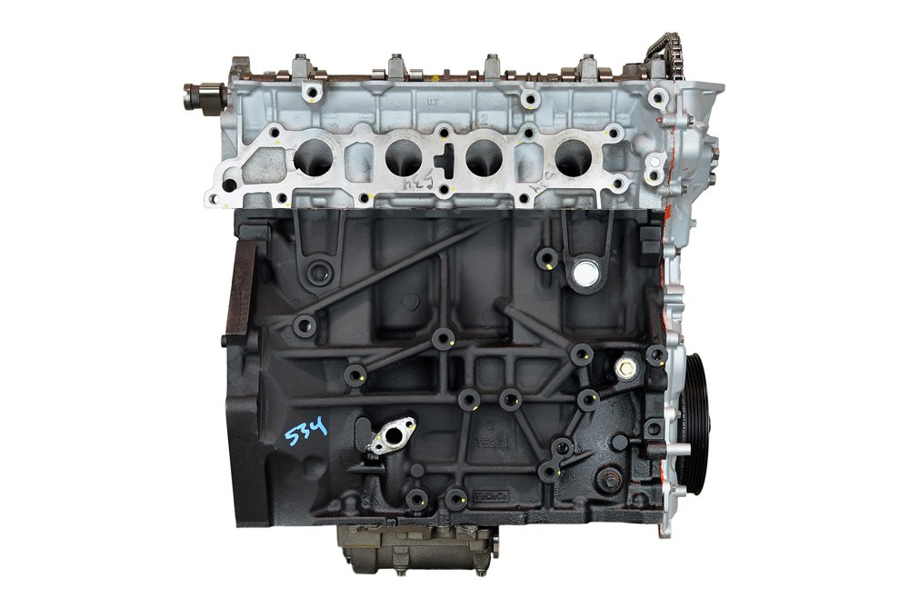 Replace® DFFR - Remanufactured Long Block Engine
