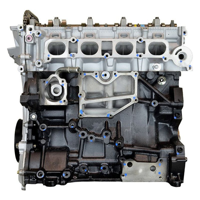 Ford Focus 2005 Remanufactured Engine Long Block