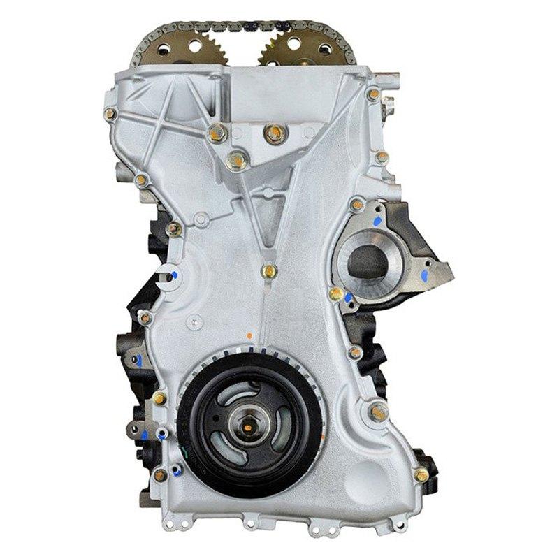 Ford Focus 2.0L Gas Crank Cast # 1S7G-CF 2008