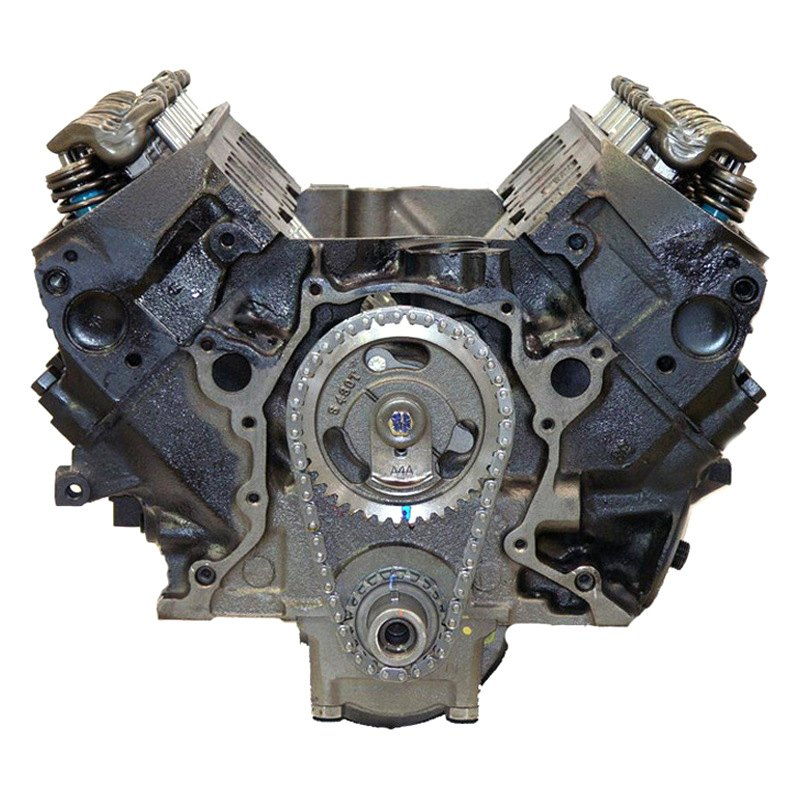 Replacement Engine For Ford F150