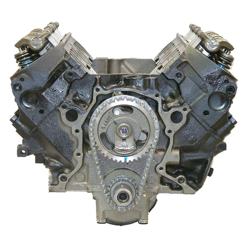 Replace Ford Mustang 1995 Remanufactured Engine Long Block