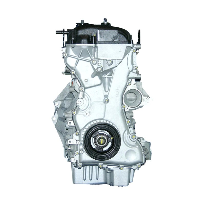 Mazda 3 2.3L Block Cast # T5251 Crank Cast