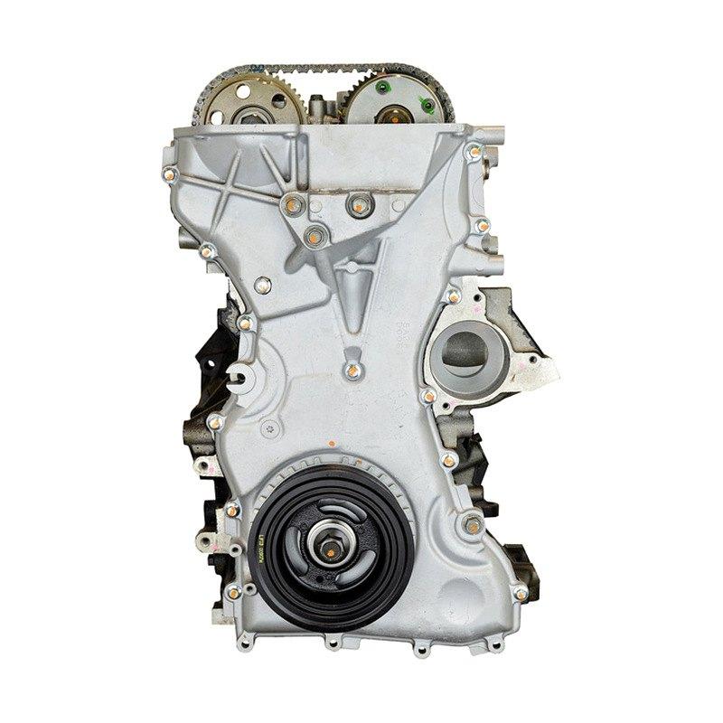 Replacement Engine Parts: Mazda 3 2.3L Block Cast # T5251 Crank Cast