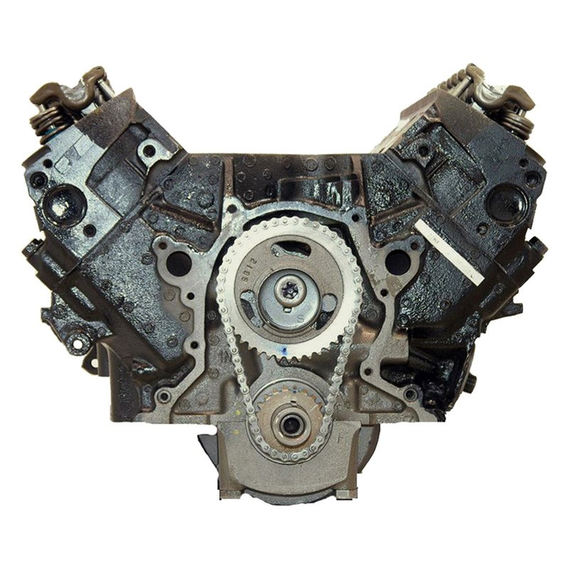 Replacement Engine Parts: Engine Long Block