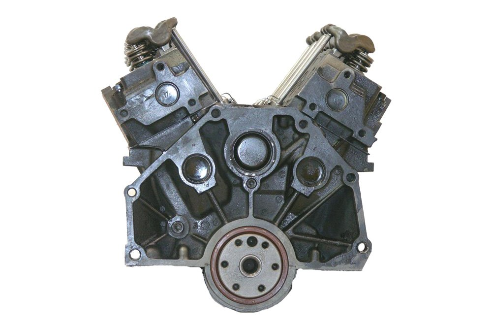 replace ford ranger gas 1998 remanufactured engine long