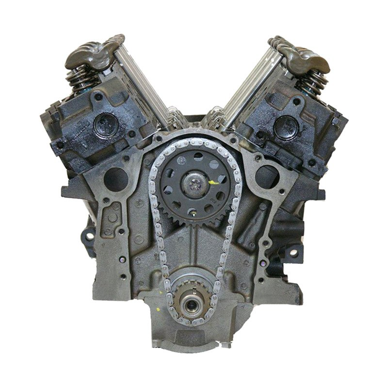 Replacement Engine Parts: Ford Ranger 1991 Remanufactured Engine Long Block