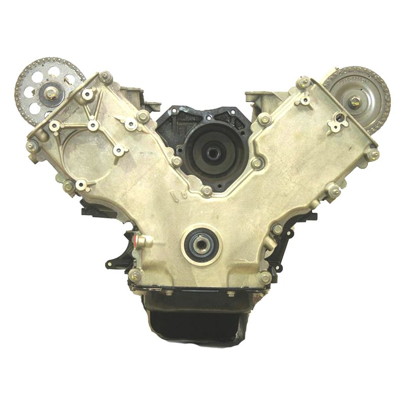 Replacement Engine Parts: Ford Crown Victoria 1997 Remanufactured Engine