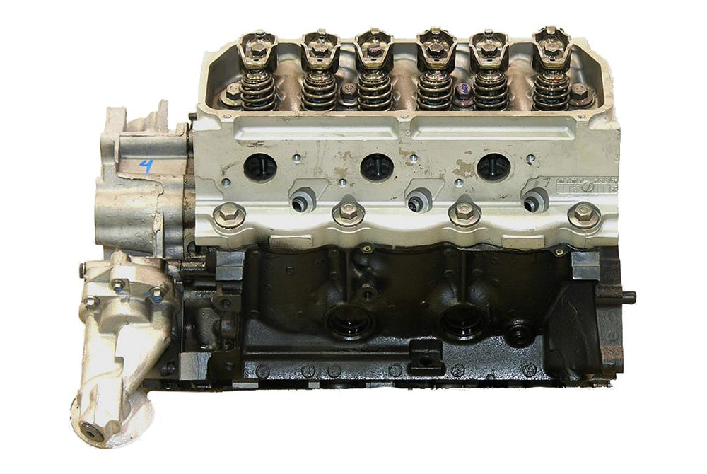 Replace ford f 150 1997 remanufactured engine long block for Crate motors ford f150