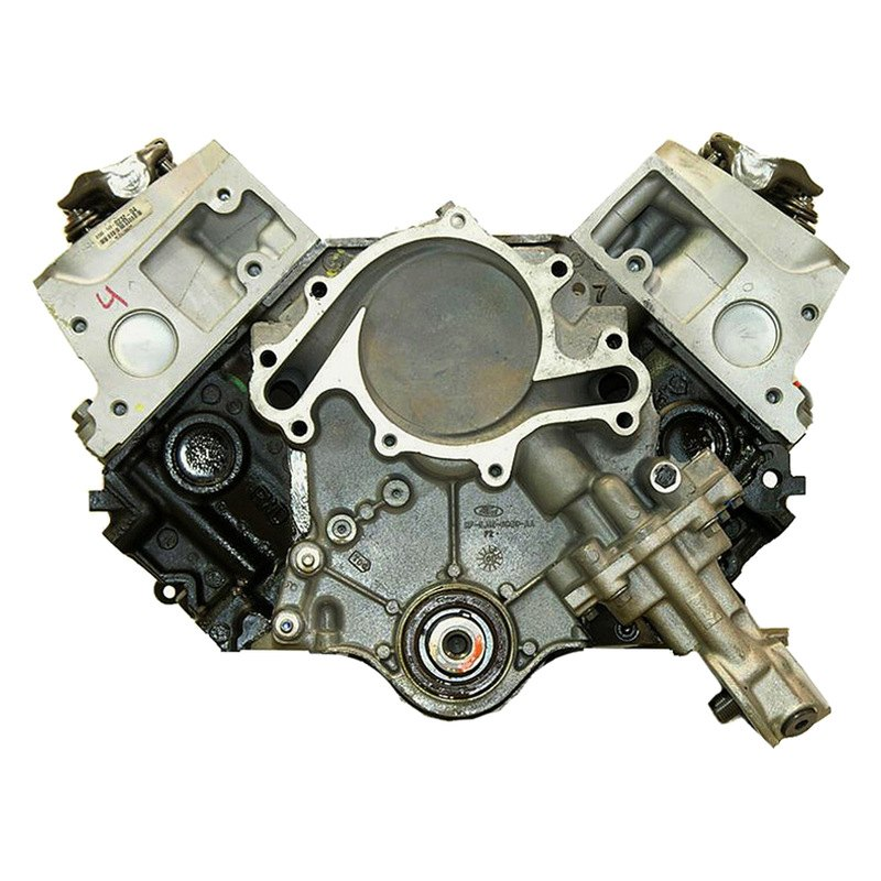 1997 Ford F150 Engine Parts