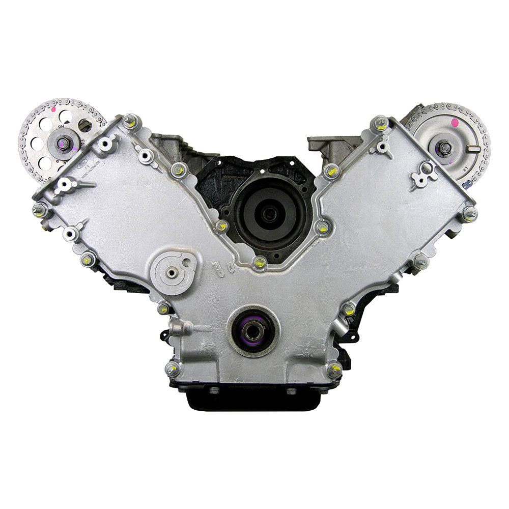 Ford Crown Victoria 2001 Remanufactured Engine