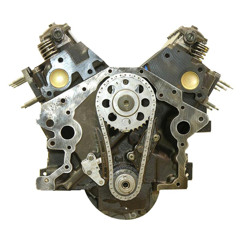 Atk Engines 2fcf Remanufactured Cylinder Head For 1999: 2000 Ford Ranger Engine Replacement