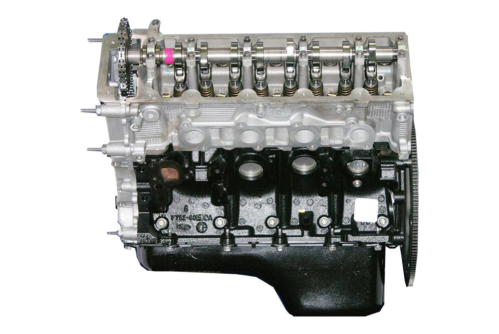 Replace ford f 150 2002 remanufactured engine long block for Crate motors ford f150