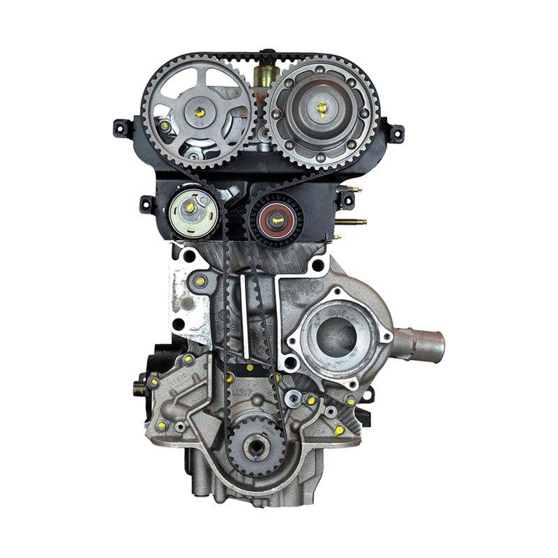 Remanufactured 2002 Focus Engine, Remanufactured, Free