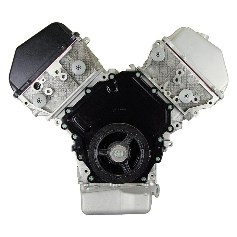 Replace Dk44 Remanufactured Engine Long Block
