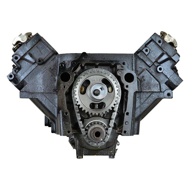 1993 Oldsmobile Cutlass Supreme Camshaft: Oldsmobile Cutlass 1976 Long Block Engine