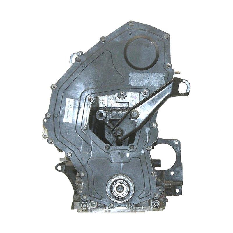 Buick Skylark 1993 Long Block Engine