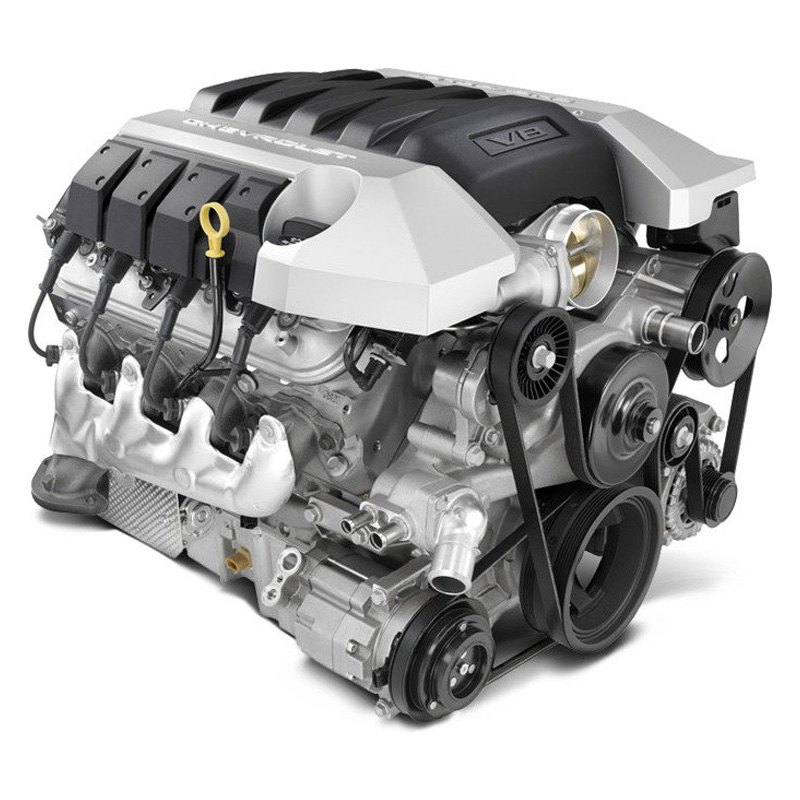 Replacement Engine Parts: OE Replacement Engine