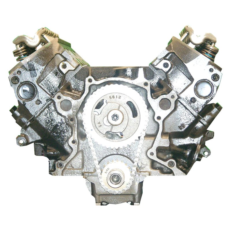 Atk Engines 2536 Remanufactured Cylinder Head For 1994: Replacement Engine For Ford Bronco
