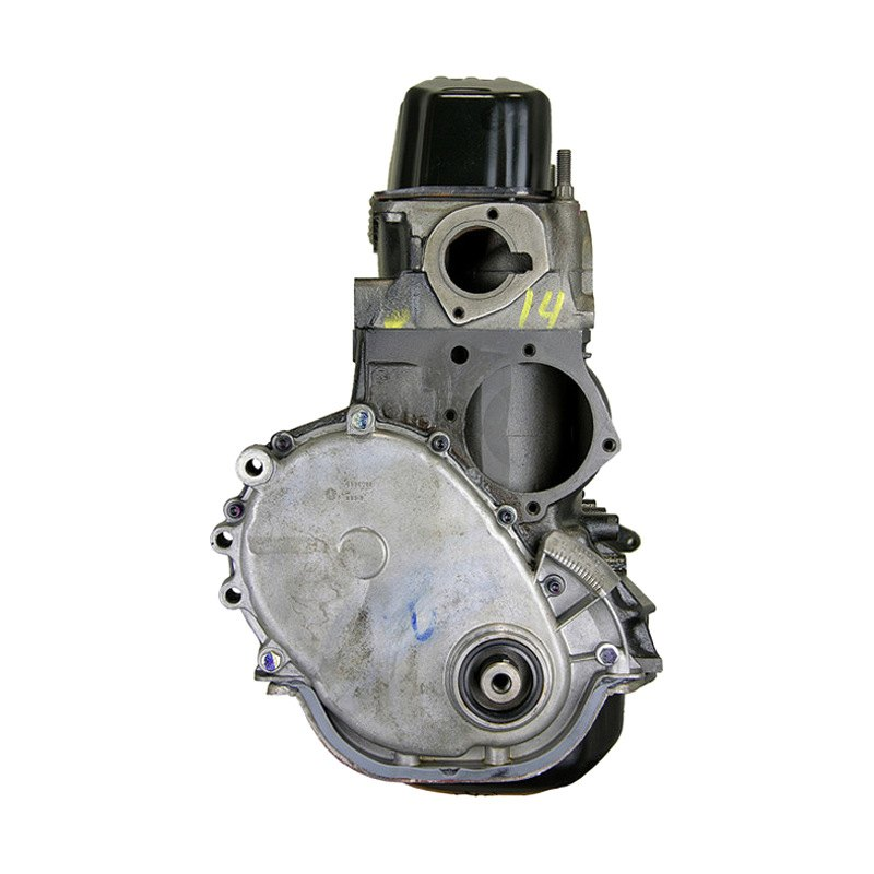 Replacement Engine Parts: Jeep Cherokee 1996 Remanufactured Long Block Engine