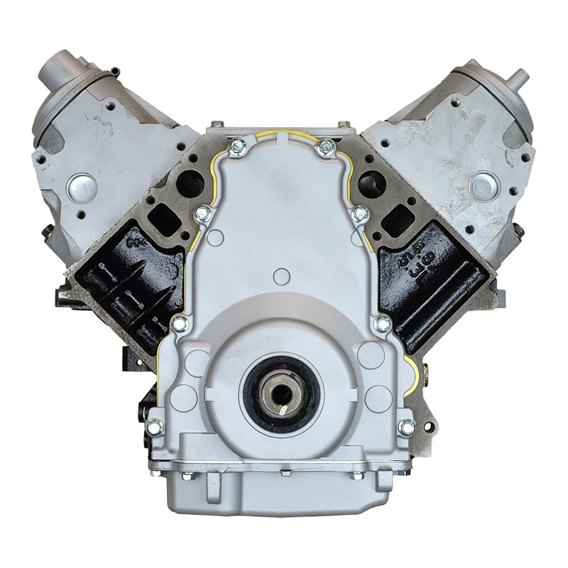 Replacement Engine Parts: Chevy Tahoe 2003-2006 Remanufactured Engine