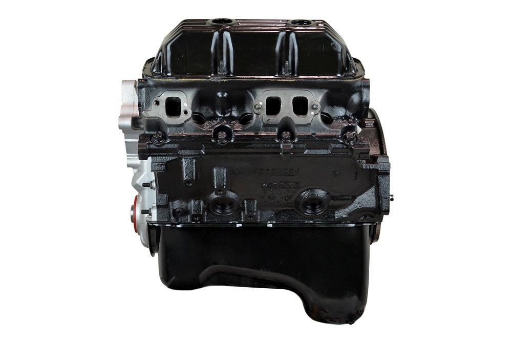 Replace Dodge Dakota 2001 Remanufactured Engine Long Block