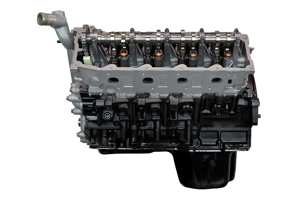 Replace Jeep Grand Cherokee 2001 Remanufactured Engine