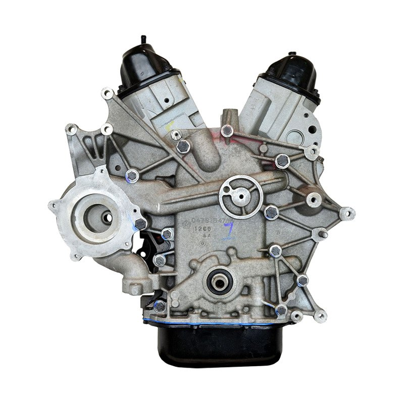 Chrysler Town And Country 2001 Remanufactured