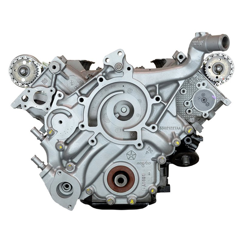 For dodge ram 1500 2003 2004 replace vda4 remanufactured for Crate motor for dodge ram 1500