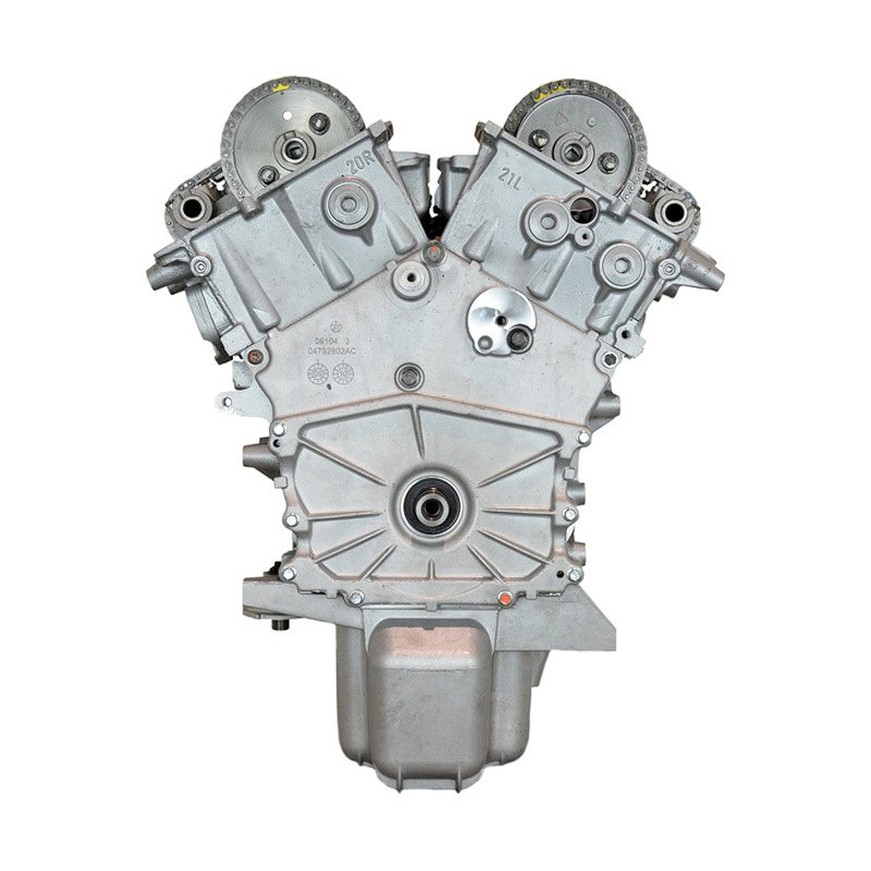 Chrysler 300 2009 Remanufactured Engine Long Block