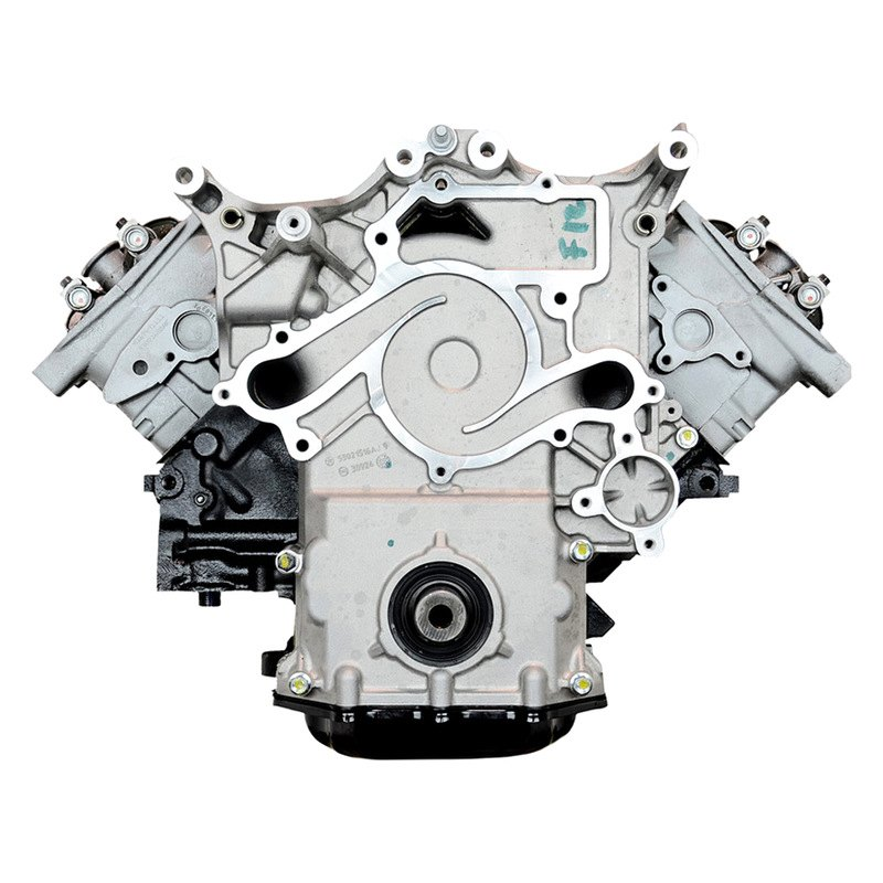 Dodge Crate Engines 5 9: For Dodge Ram 2500 2003 Replace VDF3 Remanufactured Long