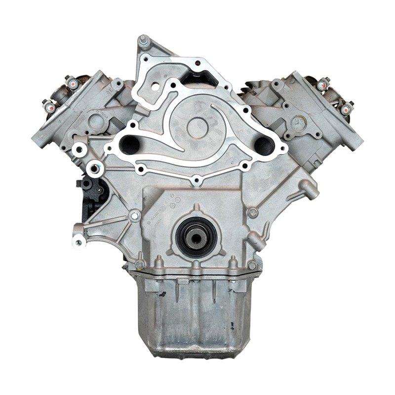 Replacement Engine Parts: Dodge Magnum 2005 Remanufactured Engine Long Block