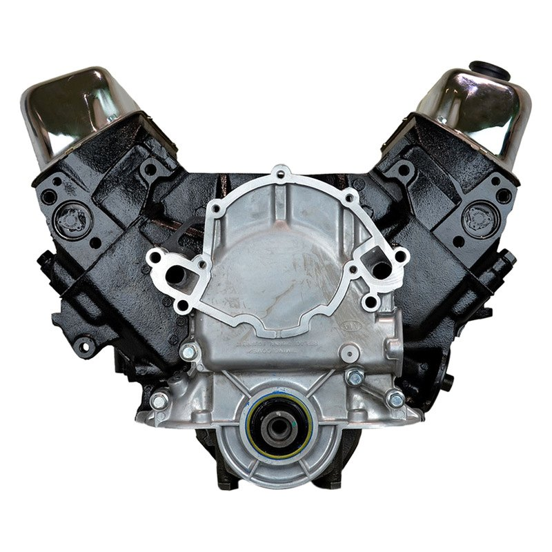 Ford f 150 1977 1980 replace vf39 remanufactured engine for Crate motors ford f150