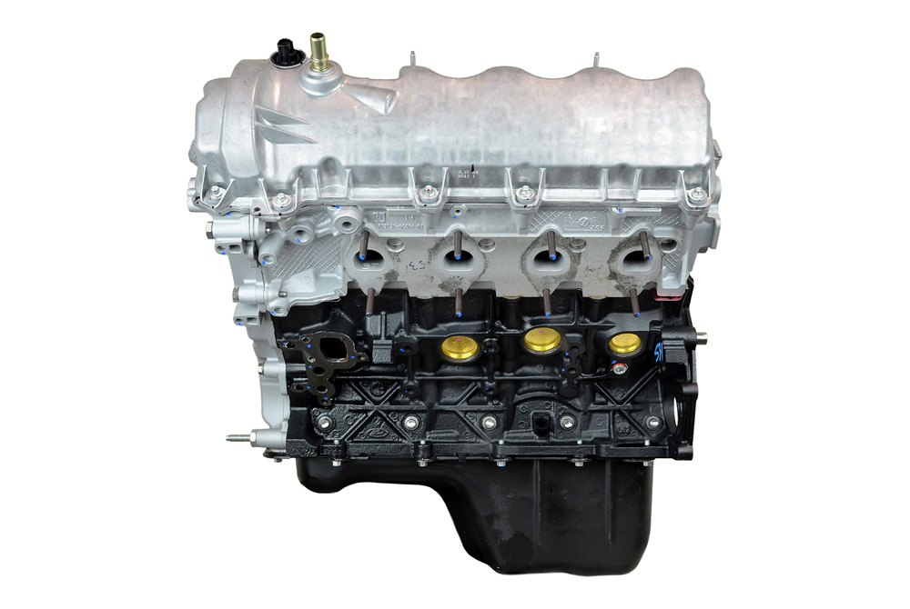 Replace ford f 150 2007 remanufactured engine long block for Crate motors ford f150