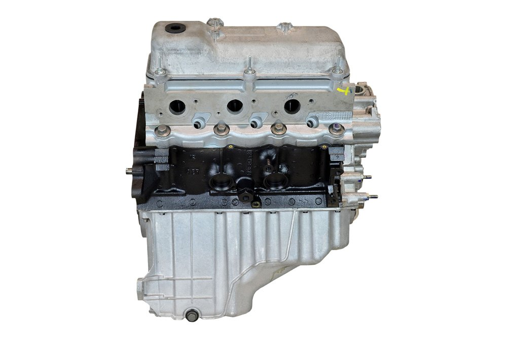 For ford f 150 1997 1998 replace vfw6 remanufactured for Crate motors ford f150