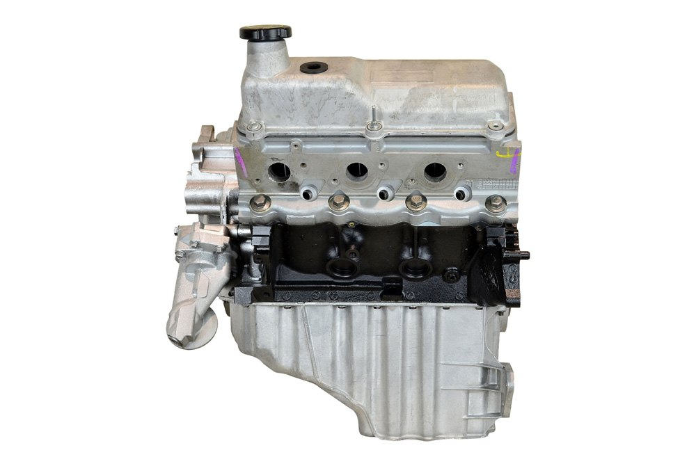 Replace ford f 150 2000 remanufactured engine long block for Crate motors ford f150