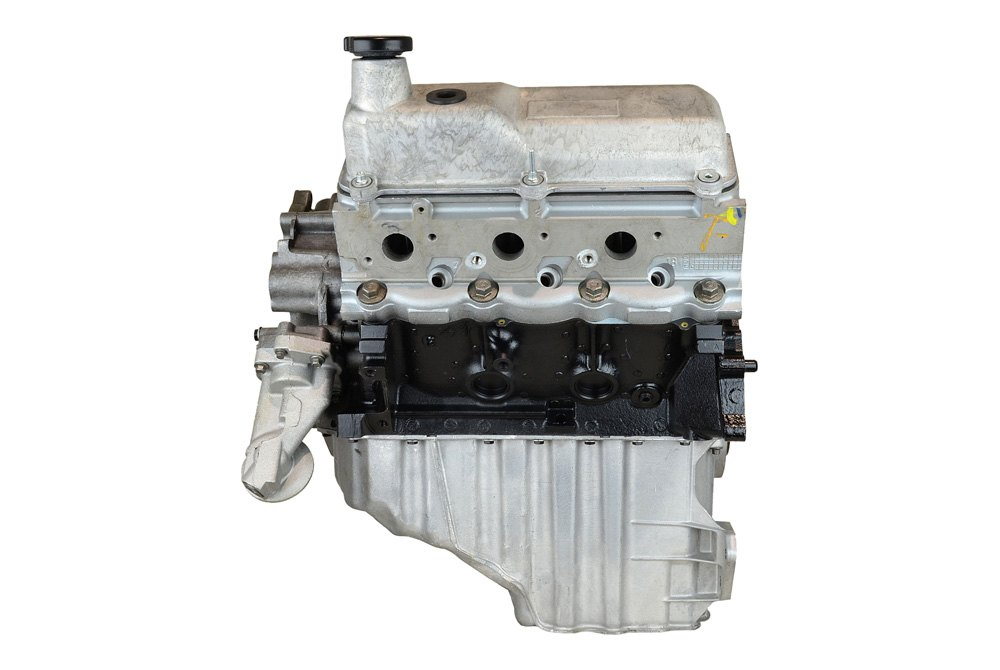 Replace ford f 150 2006 remanufactured engine long block for Crate motors ford f150